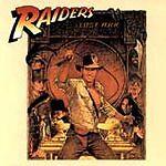 Raiders Of The Lost Ark (1981 Film), John Williams, Good Soundtrack