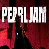 Pearl Jam : Ten CD