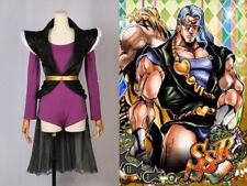 JoJo's Bizarre Adventure cosplay costume Vanilla Ice Halloween vestito uniforme