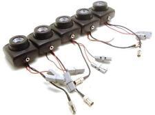 """5X Bosch CVBS LTC0255MC CCTV Color Cameras 1/4"""" 540TVL 24VAC"""