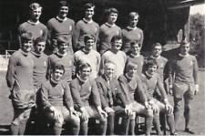 Liverpool Football Team foto > 1970-71 Stagione