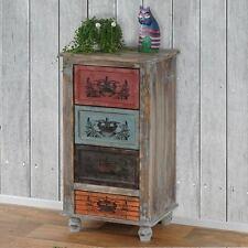 Commode armoire table d'appoint, vintage, shabby chic ~ modèles différents