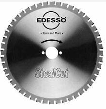 Kreissägeblatt SteelCut 1 STZ Trockenschnitt Präzision Typ 470 Sägeblatt Metall
