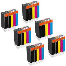 Tinta compatible nonoem PGI550 CLI551 XL para impresoras Canon Pixma IP IX MG MX