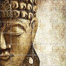 Stickers tile wall Buddha 1944
