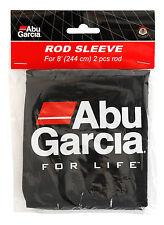 Abu Garcia Fishing Rod Bag / Sleeve - All Sizes
