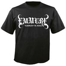 EMMURE - Logo T-Shirt