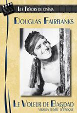 DVD Le voleur de Bagdad - Teintée  / Douglas Fairbanks