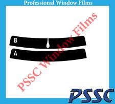 PSSC Pre Taglio Sun Strip Film finestra auto-AUDI a6 Saloon 2004 a 2011