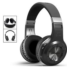 4.1 Stereo Music Audio Hands-free Talking Standby Wireless Bluetooth Headphone