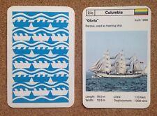 TOP TRUMPS Single Card Dubreq WINDJAMMERS Sailing Ships - Various