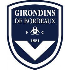 Sticker FC Girondins de Bordeaux  FC