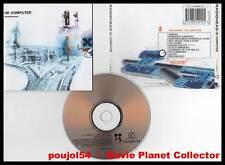 "RADIOHEAD ""OK Computer"" (CD) 1997"