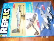 Replic n°96 F-84G BV 141A Westland Whirlwind