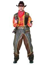 Cowboy Herrenkostüm Faschingskostüm Western Kostüm Wilder Westen Cowboykostüm