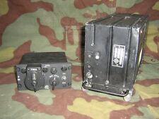 Ricetrasmettitore Aeronautico TELEFUNKEN RT-294A/ARC44 da 24 a 51,9 Mhz in FM