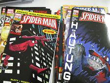 Spider-Man Cómic Marvel (2009-2011) 2. serie-área nº 61-90 (Panini)