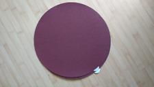 300MM Sanding Abrasive discs. Hermes BW110 Discs 60, 80, 100 grit 10 per pack
