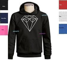 Diamond Sweatshirt  Hoodie SIZES S-3XL