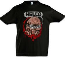 Alien Birth Kids Boys T-Shirt Ripley Prometheus Nostromo Fan Face Hugger