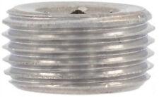 DIN 906 Verschlussschrauben Innensechskant mit Kegelgewinde Edelstahl diverse