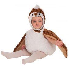 Owl Costume Halloween Fancy Dress