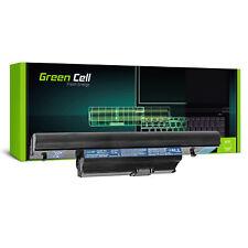 Batería para Ordenador Acer Aspire 4625 5553G 7250G 7739 7739ZG 7745G 4400mAh