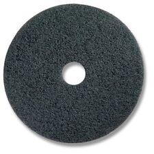 Glit Superpad schwarz für die Grundreinigung auf PVC