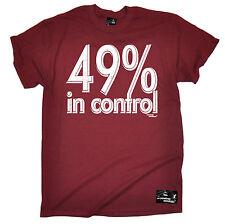 49% in controllo T-shirt Snowboard Sci Snowboard Ski Tee Padri Giorno Regalo