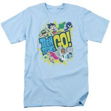Teen Titans Go Go T-shirts for Men Women or Kids
