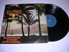 THE WAIKIKI BEACH BOYS – Breeze of Hawaii – 1967 UK LP