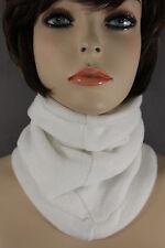 Men Women Scarf Turtle Neck Warmer Head Cover Hair Outdoor Loop Mask Hat Sport