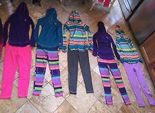 NWT NIKE Youth Girls Big Kids Sportswear Leggings Waffle Knit Skinny Leg Pants