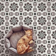 Atlas Tile Stencil - DIY Home Decor - Reusable Stencils Cement Tile Stencils