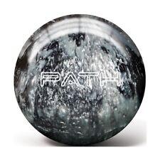 Pyramid Path Black/Silver Bowling Ball
