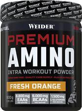 Weider Premium Amino Powder 2x 800g Bote (24,99 EUR/ 1000 g)
