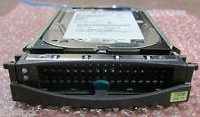 "FUJITSU Siemens 73GB SAS 3.5 "" 10K Hot plug Hard Drive HDD s26361-h934-v100"