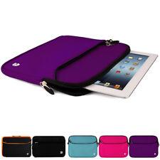 "Tablet Neoprene Sleeve Bag Case Cover For 10.5"" Samsung Galaxy Tab S6 / iPad Air"