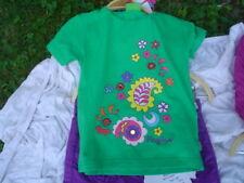 SO 11 - Camiseta; verde V. paglie talla 140