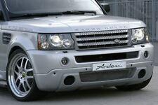 Arden Brand OEM Range Rover Sport L320 2006-2009 Complete Body Kit