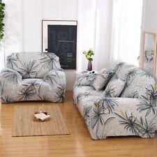 Sofabezug 1,2,3,4 Sitzer Cover Abdeckung Stretch Sesselhuss Couch Schonbezug #12