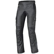 Held Bene Touring Textile Gore-Tex Motorcycle Motorbike Pants - Black