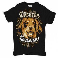 T-shirt hovawart centinela perros raza criadores perros soporte cachorros Verein pasear Dogs