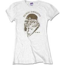 Black Sabbath Ladies Tee: US Tour 1978 (Retail Pack)