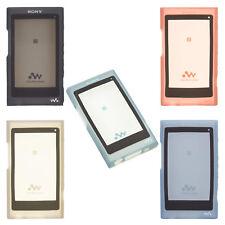 SONY Walkman Silicon Case CKM-NWA40 for NW-A40 Genuine