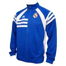 Adidas Real Madrid ClimaLite Trainingsjacke Sportjacke Jacke Herren