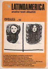 LATINOAMERICA n.56 1994[Sudamerica,Cuba,Haiti,Honduras