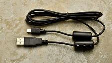 Genuine Canon IFC-200U USB Cable #1892B001 6D 60D 7D 70D Rebel T5I T4I (#3118)
