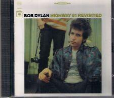 Dylan, Bob Highway 61 l'enquête DCC or CD sans slipca