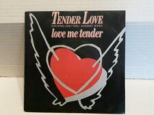 TENDER LOVE ( FEATURING GINO VITALI MASSIMO ADREA ) 8837867